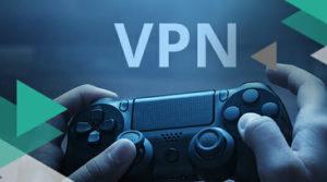 VPN Gaming